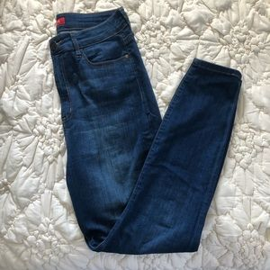Guess Super High Waisted Jeans